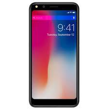 Смартфон Doogee X53 16GB black — купить в интернет ...