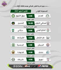 jordanian 1st division دوري الدرجة الاولى الاردني. اليوم انطلاق دوري الدرجة الأولى العراقي وكالة الصحافة المستقلة