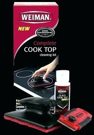best glass stove top cleaner best glass stove top cleaner razor s weiman glass stove top