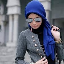نصائح لاختيار الحجاب المناسب