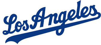 Los Angeles Dodgers Logo (PSD) | Official PSDs