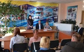 Дипломные работы студентов помогут развивать спорт на Сахалине  Дипломные работы студентов помогут развивать спорт на Сахалине