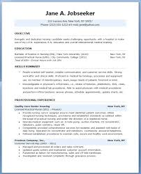 Resume Templates For Nursing Students Unique Nursing Student Resume Resume Example