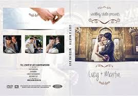 Wedding Dvd Template Wedding Dvd Blu Ray Cover 2 By Kahuna_design Graphicriver