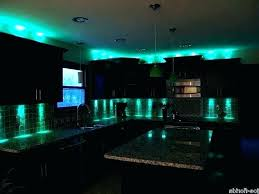 installing under cabinet led lighting. Led Lighting Under Cabinet Counter Light The . Installing W