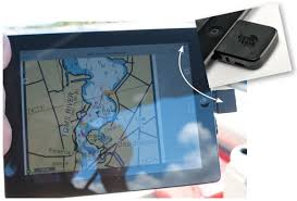 Piloting Your Boat By Ipad Power Motoryacht