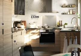 small kitchen ideas ikea table linens ranges makeovers terrific with any type of decor consider shallow cabinets