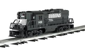 BAC21415 Norfolk Southern GP-9 Diesel Engine Powered [BAC21415 ...
