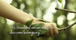 Afbeeldingsresultaat voor nl greenlabel
