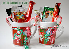 Christmas Gift Ideas Mason Jar And Painting Best For Teachers Employees