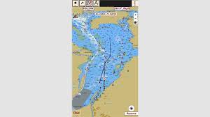 Vineyard Lake Depth Chart