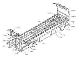 Patent drawing patent us6776451 motorhome hvac system patents