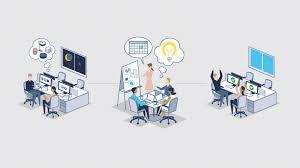 Bob Hansen Website Designer Office Design Choices Made Easy Steelcase