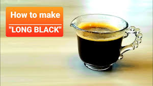 1,000+ vectors, stock photos & psd files. How To Make Long Black Coffee At Home Using Breville Barista Express Youtube
