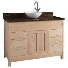 Brown Painted Bathrooms Interior Unfinished Bathroom Vanity Base Cabinets Brown Painted