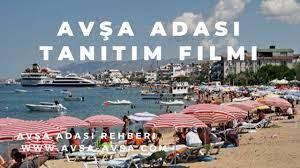 Avşa adası / Avsa-Avsa.Com - YouTube