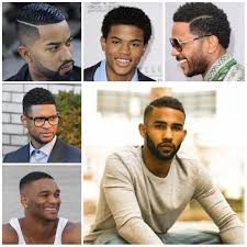 Black Short Hairstyles Men Cozy Short Haircuts For Black Men Mens Hairstyles And Haircuts