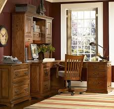 gallery home office desk. 3-pc Seville Square L-Shaped Home Office Desk Set | Riverside Gallery Y
