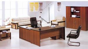 small office decor. xclusive decorating ideas for small office with black cherry wood furnishings design also table side and elegant leather chair decor a