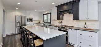 13 Top Trends In Kitchen Design For 2021 Home Remodeling Contractors Sebring Design Build