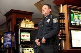 Casino Security Buck