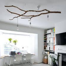 tree branch chandelier tree branch light fixture marvelous strikingly best chandelier ideas on home design 6