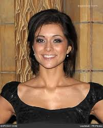 For those of you who don't know, Lucy Verasamy is a weather presenter for ITV News, when the weather comes on who else doesn't concentrate on the weather? - lucy-verasamy-2010-victory-ball-benefit-help-0p9Sbn