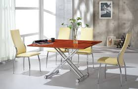 modern dining room sets new chair extraordinary dining chairs metal best mid century od 49 of
