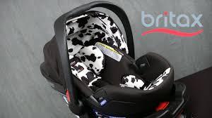 b safe 35 elite infant car seat from britax