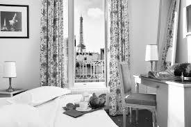 Hotel Relais Bosquet Hotel Jardins Eiffel Paris France Bookingcom