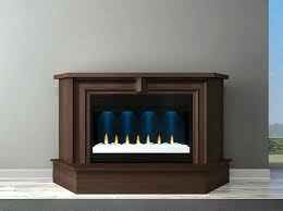 electric mantel fireplace transitional mantel electric fireplace in cognac ftmmf sus electric fireplace mantel package in