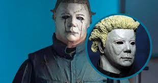 <b>Halloween</b> II Ultimate <b>Michael Myers NECA</b> Figure Comes with Ben ...