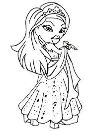 Easy All Princess Coloring Pages 653 All Princess Coloring Pages