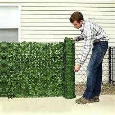 artifical plant faux ivy leaf