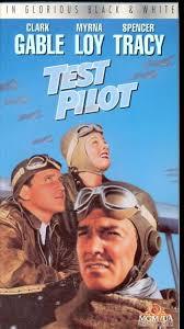 Test Pilot (VHS, 1991) for sale online | eBay