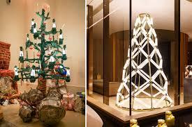 Christmas Decorations Designer Please Stop Designer Christmas Trees SURFACE 38