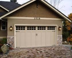 craftsman garage doorsCool Craftsman Garage Doors And Openers Interior  Home Garage Ideas