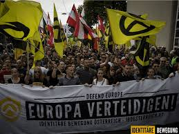 German Of Movement Intelligence Identitarian Observation Confirms
