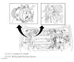 wiring diagram for 2005 chevy aveo Aveo Horn Wiring Diagram How to Wire a Horn Relay Diagram