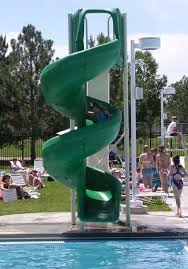 backyard pool with slides. Cheap Pool Slides For Inground Pools Backyard With