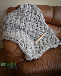 Bernat Crochet Patterns Beauteous Ravelry Diagonal Weave Blanket Pattern By Crochet By Jennifer