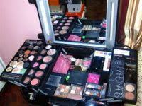 makeup kit loreal inspirational 31 loreal makeup box l oreal paris makeup case set 104 saubhaya