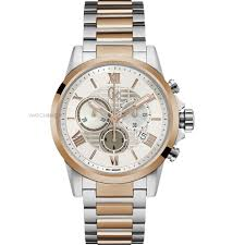 "gc watches swiss made watches watch shop comâ""¢ mens gc esquire chronograph watch y08008g1"