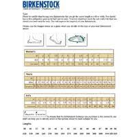 birkenstock size 36 super birki shoe black size 36 birkenstock