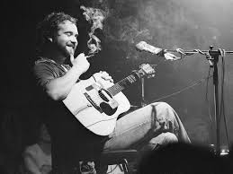 "<b>John Martyn</b>: ""Playing live is a very rewarding thing to do, the nicest ..."