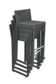 outdoor bar chairs stackable. large size of black outdoor bar stools with wicker seats swivel chairs stackable l