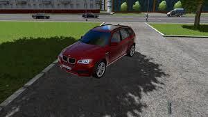 BMW Convertible bmw x5 m edition : City Car Driving :: Topic: BMW X5 M - 1.5.2 (1/1)