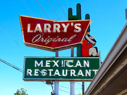 Larry S Lighting Portland Larrys Chicago Signs Vintage Neon Signs Old Neon Signs