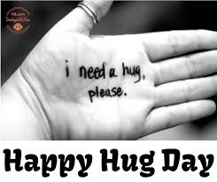14 love is a circular emotion that surrounds you like a hug or a noose happy hug day