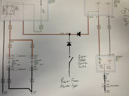 wiring diagram kenwood ddx wiring discover your wiring 4th gen hid projector retrofit and hid fogs build th ford